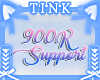 900K Support