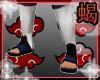 'S    Akatsuki Shoes