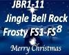 B.F Christmas Double A