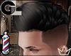 GL| Hair Owne Black