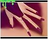 K. Raven Nails