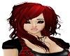 {PC} Jeccica Bright Red