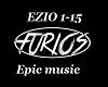 Assassin Ezio - Epic