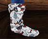 Winter Socks Slouch 1 M
