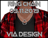 Ring Chain Mee und Vi