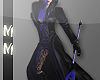 m> Isolde Dark /Coat