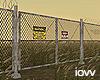 """Iv""""Fence"""