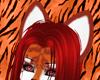 Fuego Tigre Ears
