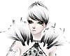 M/F DS Shoulder Fur 02