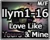 LoveLikeUrs&Mine-PBryson