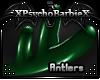 [PB] Antlers Green