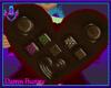 DB! Heart Shaped Box