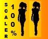.S. Scaler 100 %