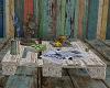 !B! Boho palet table