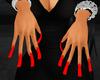 Red Long Nails V2