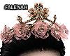 🌹 Duwa Pink Crown