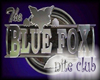 the blue fox nite club