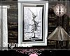Framed Winter Art B