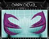 DD|evil Bones Bra