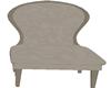 tan side chair