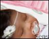 Newborn: Kierra