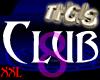 THGIS CLUB 8 XXL