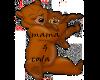 mamabear sticker