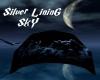 Silver Lining Sky