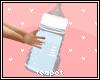 T| Cotton Candy Bottle