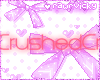 CrushedCrayons Nametag