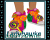 [LH]Kids Candy Shoes