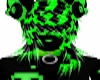 Toxic Green Collar