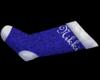 [W]Blue Stocking Nikki