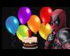 [BB] Bday Sam Balloons