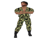 TEF P3NT ARMY FULLOUTFIT