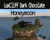 LUXCLIFF DarkChocolate