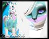 furry F Pastel bundle