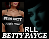 BP Fun Fact