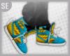 {SE} DC Vector Kicks: M