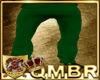 QMBR Classic Shamrock