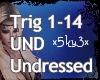 Undressed Mix