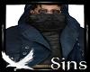 Hoody Coat - DER -