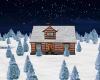 Warm Cottage