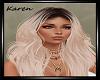 Evelyn ~ Blonde#1