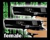 [X] Trinity Matrix Guns