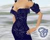 Adrienne in Sapphire