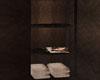 LKC Bath Shelf