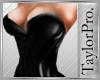 [T] Black Corset