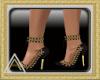 (AL)Yadda Heels Black