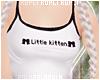 $K Little Kitten